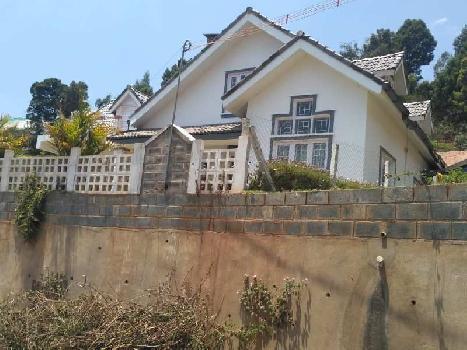 3 BHK 1800 Sq.ft. House & Villa for Sale in Coonoor, Nilgiris