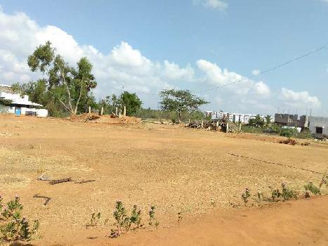 1200 Sq.ft. Residential Plot for Sale in Anna Nagar, Chennai