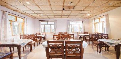 16000 Sq.ft. Hotels for Sale in Naddi, Dharamshala