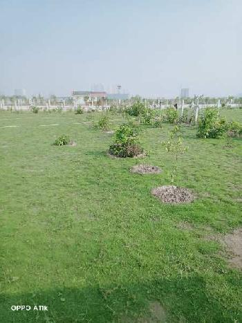 1 RK 1008 Sq. Yards Farm House for Sale in Sector 150 Noida