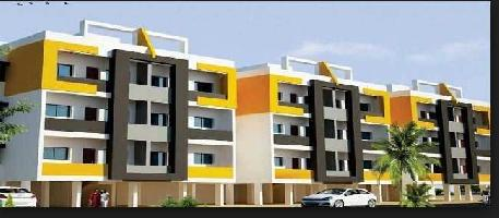 2 BHK Flat for Sale in Harsul, Aurangabad