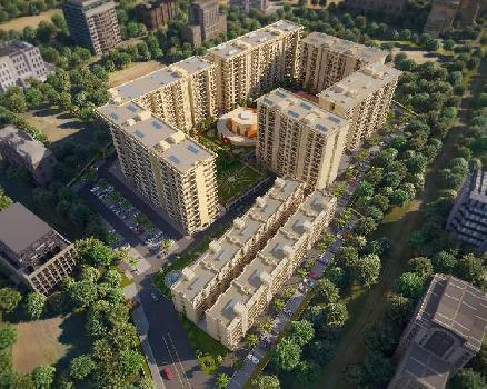 2 BHK 1099 Sq.ft. Residential Apartment for Sale in Sector 33 Bhiwadi