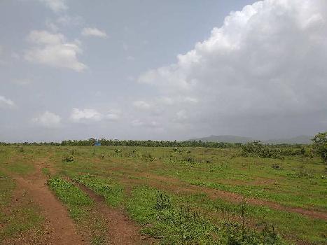 50 Ares Farm Land for Sale in Shahapur, Thane
