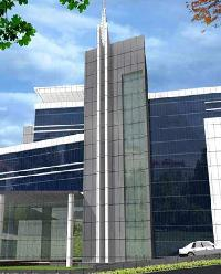 100000 Sq.ft. Commercial Land for Rent in Talawade