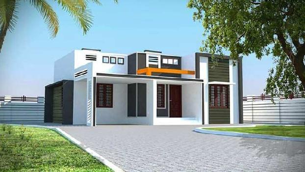 2 BHK 1500 Sq.ft. House & Villa for Sale in Mopka, Bilaspur