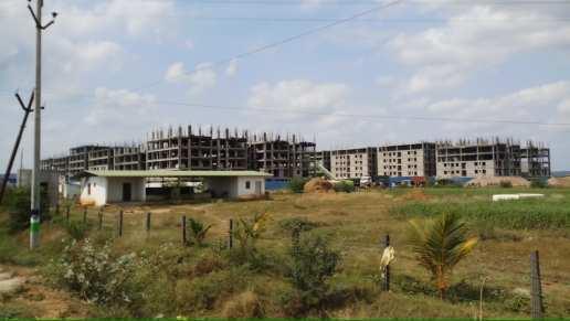 3 BHK 2000 Sq.ft. Residential Apartment for Sale in Gannavaram, Vijayawada