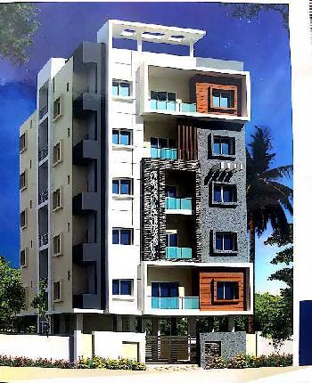 1500 Sq.ft. Penthouse for Sale in Adikmet, Hyderabad