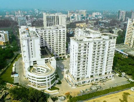 1 RK 627 Sq.ft. Residential Apartment for Sale in Vibhuti Khand, Gomti Nagar, Lucknow