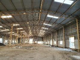 100000 Sq.ft. Warehouse for Rent in Manjusar, Vadodara