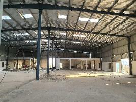 50000 Sq.ft. Warehouse for Rent in Ranoli, Vadodara