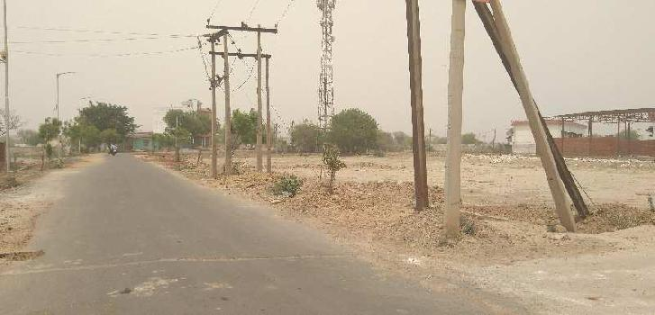880 Sq.ft. Residential Plot for Sale in Dabra, Gwalior