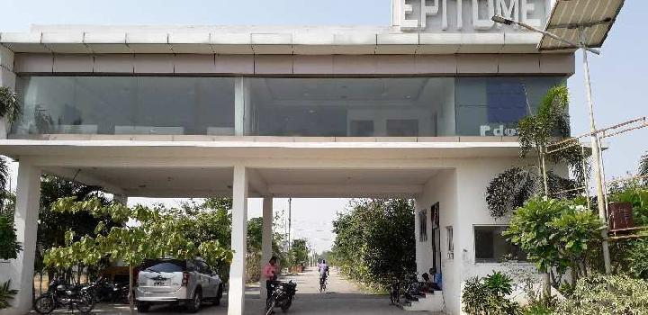 2400 Sq.ft. Residential Plot for Sale in Walajapet, Vellore