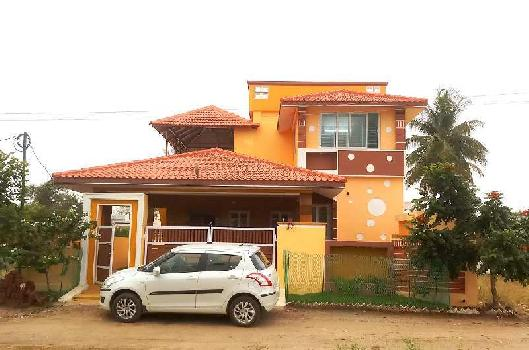 4 BHK 2800 Sq.ft. House & Villa for Sale in Sathy Road, Coimbatore
