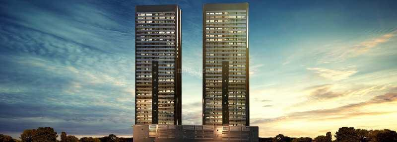 5 BHK 5000 Sq.ft. Residential Apartment for Sale in Juhu, Mumbai