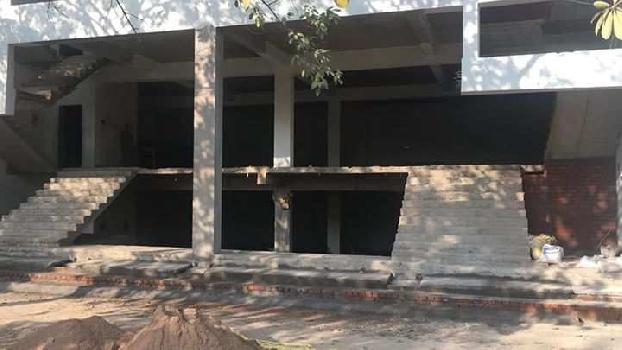 7000 Sq.ft. Commercial Land for Rent in Ashiyana, Lucknow