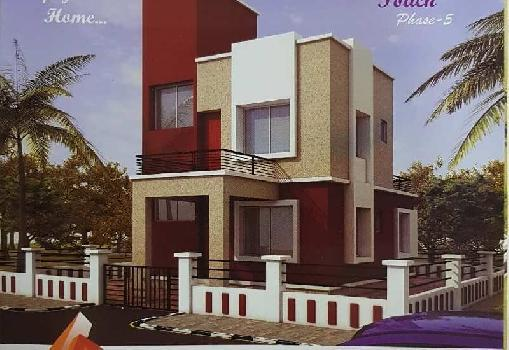 3 BHK 1257 Sq.ft. House & Villa for Sale in Lohegaon, Pune
