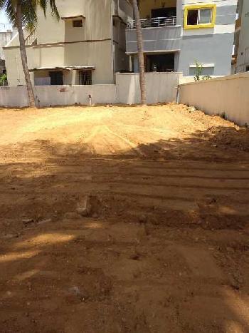 8800 Sq.ft. Commercial Land for Rent in Alagapuram, Salem