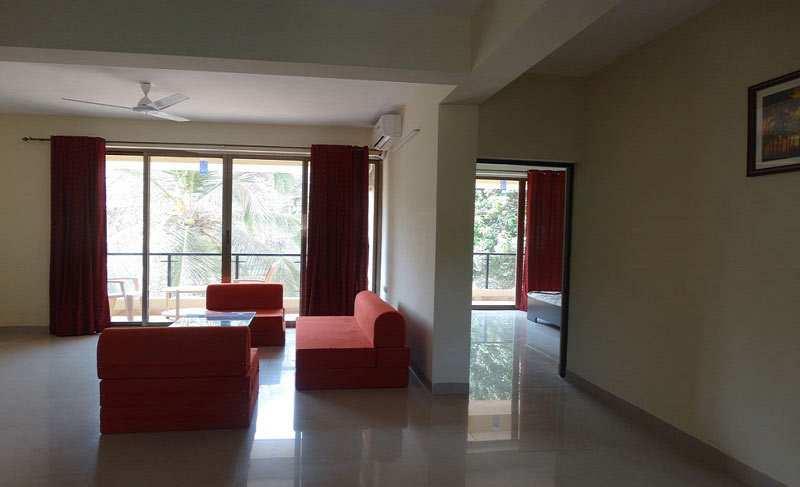 4 BHK Bungalows / Villas for Sale in Saligao - 500 Sq. Meter