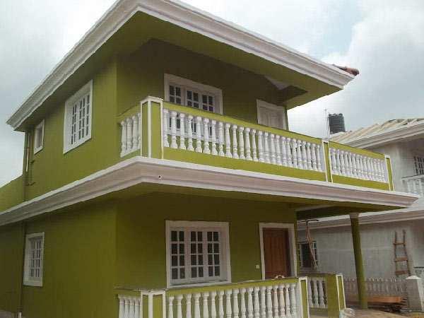 3 BHK Bungalows / Villas for Sale in Saligao - 450 Sq. Meter