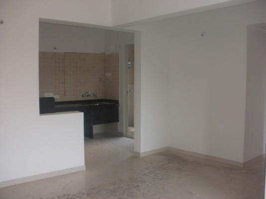 2 BHK Flats & Apartments for Sale in Caranzalem - 106 Sq. Meter