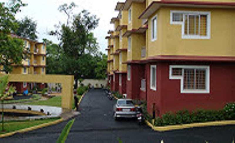 2 BHK Flats & Apartments for Sale in Old Goa - 78 Sq. Meter