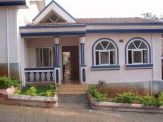 3 BHK Bungalows / Villas for Rent in Dona Paula - 241 Sq. Meter