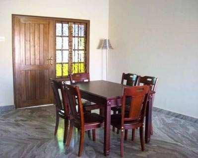 3 BHK Flats & Apartments for Rent in Caranzalem - 125 Sq. Meter