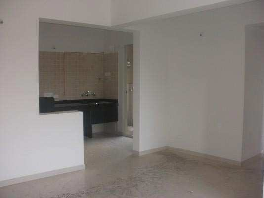 2 BHK Flats & Apartments for Sale in Margao - 93 Sq. Meter