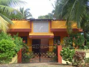 6 BHK Individual House/Home for Sale in Candolim - 1575 Sq. Meter