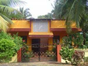 4 BHK Individual House/Home for Rent in Caranzalem - 230 Sq. Meter