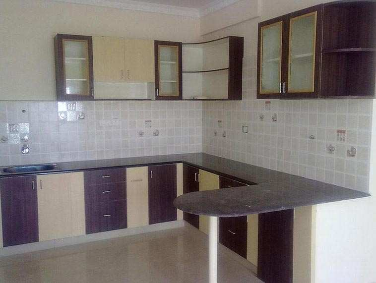 1 BHK Flats & Apartments for Rent in Calangute - 57 Sq. Meter