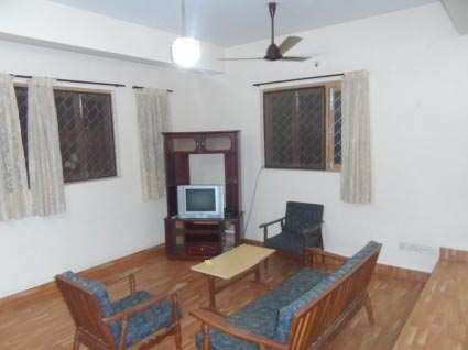3 BHK Flats & Apartments for Rent in Dona Paula - 130 Sq. Meter