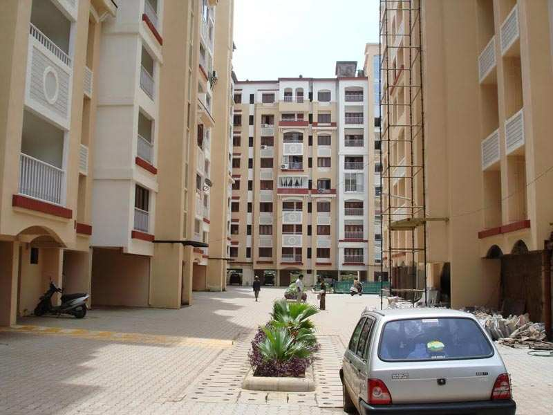 3 BHK Flats & Apartments for Rent in Caranzalem - 154 Sq. Meter