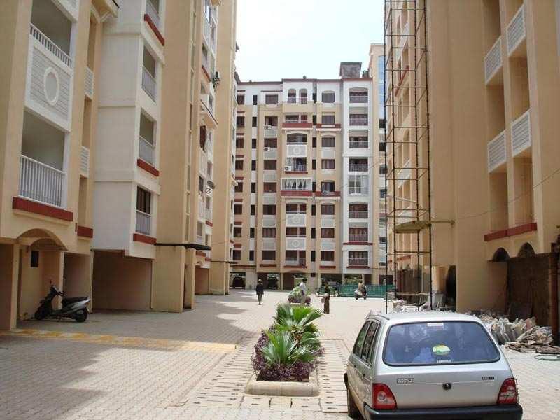3 BHK Flats & Apartments for Rent in Caranzalem - 154 Sq. Meter