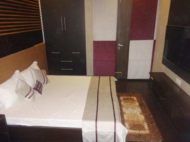1 BHK Flats & Apartments for Rent in Calangute - 75 Sq. Meter