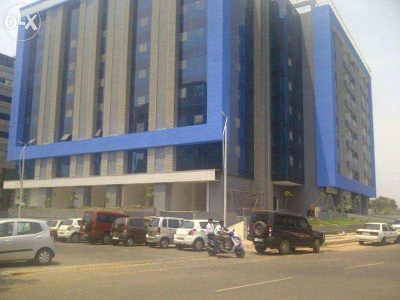 86 Sq. Meter Office Space for Rent in Panaji - 86 Sq. Meter