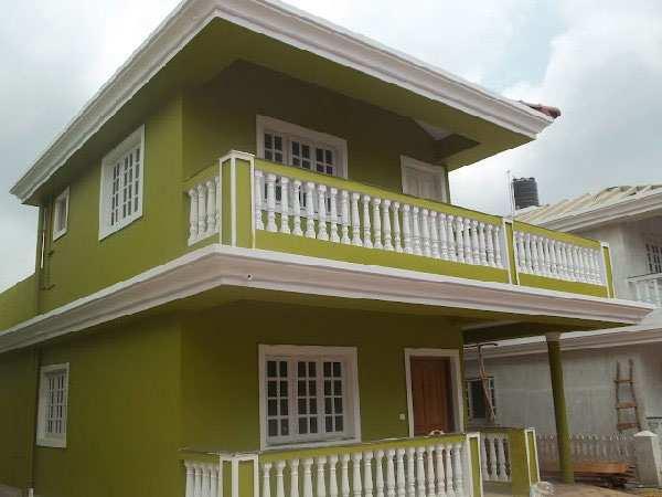 3 BHK Bungalows / Villas for Rent in Dona Paula - 120 Sq. Meter