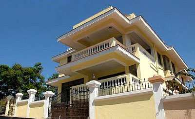 2 BHK Flats & Apartments for Rent in Bambolim - 156 Sq. Meter