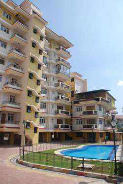 4 BHK Flats & Apartments for Rent in Caranzalem - 145 Sq. Meter