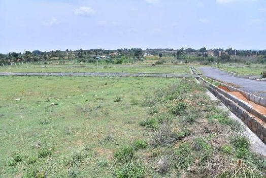 2400 Sq.ft. Residential Plot for Sale in Kelamangalam, Krishnagiri
