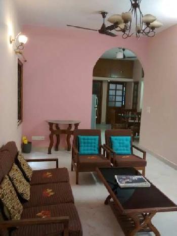 2 BHK 850 Sq.ft. Residential Apartment for Rent in Kalkaji Extension, Delhi