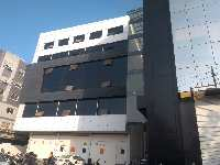 1000 Sq.ft. Office Space for Sale in Vijay Nagar, Indore