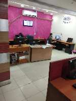 1295 Sq.ft. Showroom for Rent in Old Palasia, Indore