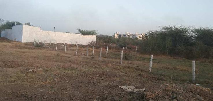 550 Sq. Yards Residential Plot for Sale in Ghuma, Ahmedabad