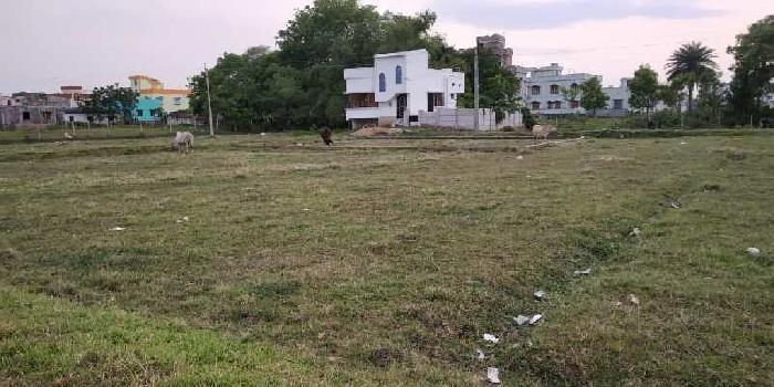 1425 Sq.ft. Residential Plot for Sale in GT Road, Bardhaman
