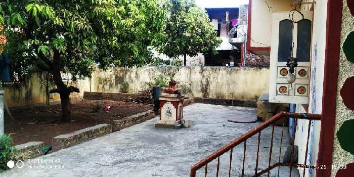 2 BHK 1400 Sq.ft. House & Villa for Sale in Saubhagya Nagar, Latur