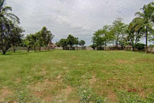 7755 Sq.ft. Residential Plot for Sale in Mukta Prasad Nagar, Bikaner