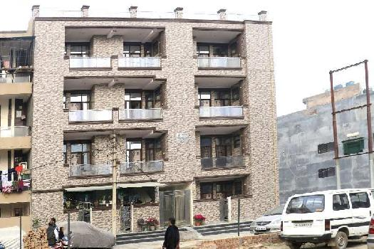 3 BHK 100 Sq. Yards Residential Apartment for Sale in Dlf Ankur Vihar, Ghaziabad