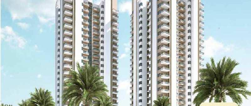 3 BHK 1699 Sq.ft. Residential Apartment for Rent in Sector 102 Gurgaon