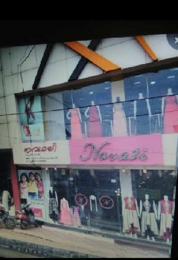 6000 Sq.ft. Commercial Shop for Sale in Kottakkal, Malappuram